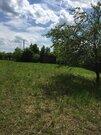 Срочно продается земельный участок в г.Чехов - Фото 1