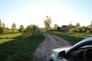 Участок 15 соток в деревне Данилково, рядом с деревней Перематкино - Фото 2