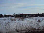 Истринский район, д.Букарево,16соток.50км от МКАД.25м на 64м. - Фото 1