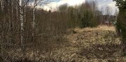 Продается земельный участок в дер. Чеблоково - Фото 4