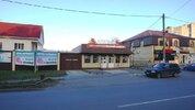 Отдельно стоящее торговое здание на красной линии 221 кв.м, уч. 3 сот - Фото 2