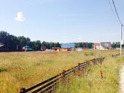 Продажа участка, Кудаево, Чеховский район - Фото 3