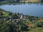 Продается участок 32 сотки на первой линии озера Большое Покровское. - Фото 2