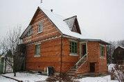 Дачный дом с баней в газифицированном СНТ - Фото 1