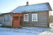 Продажа дома, Сеглицы, Плюсский район - Фото 5