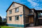 Великолепный просторный ухоженый дом в Лобне, в котором хочется жить!