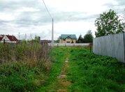 Продается участок 8,5 соток в Москве, деревня Кузнецово - Фото 3