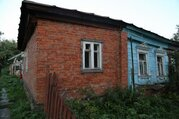 1/2 дома с участком 18 соток в Серпуховском районе - Фото 1
