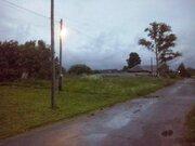 Земельные участки в Дивеевском районе