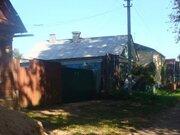 Дом на берегу Тверцы в г Торжке, Тверская область - Фото 4