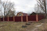 Дом в селе Пышлицы - Фото 1