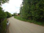 Лесной участок 12 соток в Новогрязново на Клязьминском водохранилище - Фото 1