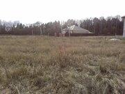 Участок 10 соток 2 км до Обнинска - Фото 5