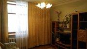 Продажа 3-комнатной сталинки с хорошим ремонтом на ул.Фр.Энгельса