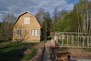 Дача 60 кв.м. на участке 10 соток с выходом в лес, д.Захарово Киржач - Фото 1