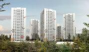 3к квартира в Акварели - Фото 2