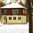 Коттедж в Малаховке, 200 м кв, Новорязанское ш, 12 км - Фото 2