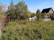"""Продается участок 6 соток в СНТ """"Лайнер"""", 40 км. от мкада. - Фото 4"""
