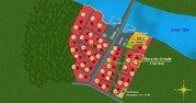 Участок 27,0 соток в поселке Новово вблизи г. Калязина Тверской обл. - Фото 1