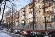 1-комн. квартира - ул. Героя Поющева, Нижний Новгород
