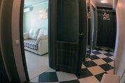 Трёх комнатная Квартира в Текстильщиках - Фото 3