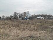 10 соток, ЛПХ, в д. Богослово 27 км. от МКАД - Фото 1