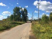 Продается участок, деревня Бережки - Фото 2