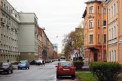 Продам 2 комнаты 33 кв.м с эркером в центре Петербурга, кирпичный дом - Фото 1