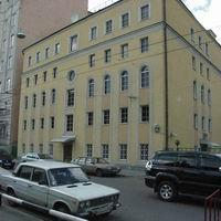 "Бизнес-центры Москва - Бизнес центр ""Элберт Плейс"" - Фото 1"
