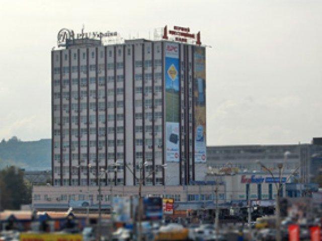"""Бизнес-центры Киев - Бизнес центр """"Петровка-Центр"""" - Фото 1"""