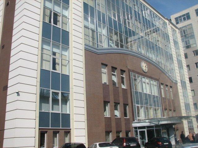 "Бизнес-центры Киев - Бизнес-центр ""Фаренгейт"" - Фото 1"