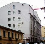 """Бизнес центр """"Филипповский двор"""""""
