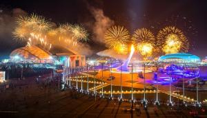 следующий летний олимпиада где будет