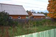 Дом-баня в Мытищинском районе