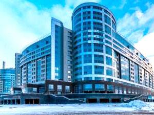 Жилой комплекс Platinum. СПб