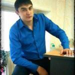 Сурашев Забар Зинурович