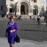 Школина Лилия Александровна
