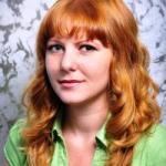 Запорожец Кристина Андреевна