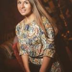 Адарченко Полина Игоревна