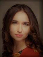 Нужная Виктория Викторовна