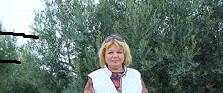 Парамонова Светлана Анатольевна