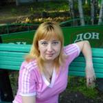 Авдеева Ирина Валентиновна