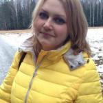 Романова Екатерина Викторовна