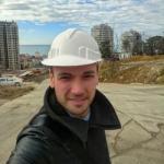 Семибратов Максим Владимирович