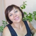 Семенченко Ольга