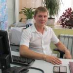 Каленов Кирилл Викторович