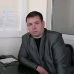 Павлов Максим Александрович