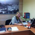 Дмитриева Татьяна Владимировна