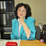 Сандина Наталья Алексеевна