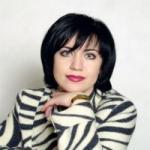 Бабий Инга Дмитриевна